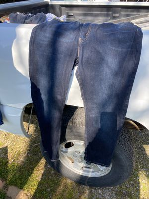 3 Pairs Of Men's Jeans 38/30 for Sale in Fresno, CA