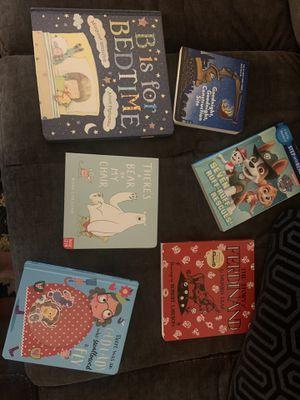 Kids books for Sale in Olympia, WA