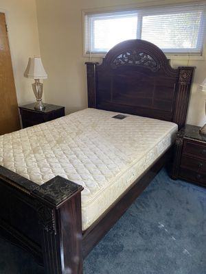Bed for Sale in Glendora, CA