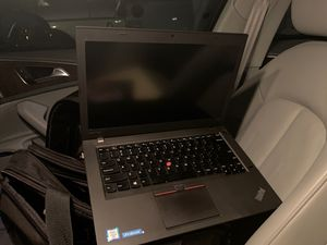 Lenovo Laptop T460 *Priced to Sell* for Sale in St. Louis, MO