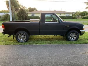 Ford Ranger 2000 for Sale in West Palm Beach, FL