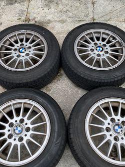 Bmw e36 wheels for Sale in Miami,  FL