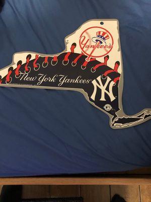 New York Yankees Decoration for Sale in Boca Raton, FL