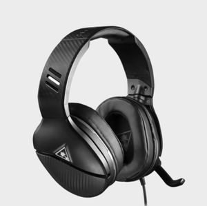 Turtle Beach Recon 200 Amplified Gaming Headset for Xbox One/Series X/S/PlayStation 4/5 - Black for Sale in Bell Gardens, CA