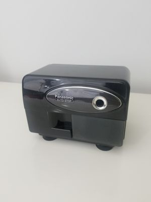 Panasonic KP-310 Electric Pencil Sharpener Auto-Stop Office Home Desk Top Works for Sale in Webster, FL