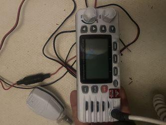STANDARD HORIZON–Eclipse GX1300 Fixed-Mount VHF Radio for Sale in Glen Burnie,  MD