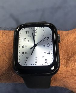 🎁 New 2021..Smart Watch..! AK76..! APPLE STYLE..!! 44 mm Compatible with iPhone orAndroid..!!🎁 for Sale in Norwalk,  CA
