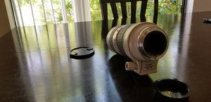 70-200mm f2.8 Canon Lense for Sale in Phoenix, AZ