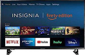 Amazon 4K fire tv for Sale in Stockbridge, GA