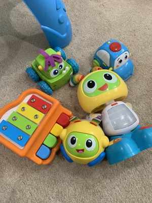 Baby Toddler Kids Children Toys for Sale in Chino Hills, CA