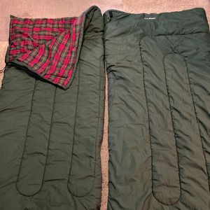Sleeping Bags L.L.Bean Youth Size for Sale in Aliso Viejo, CA
