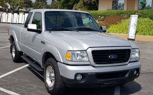 2009 Ford Ranger Sport 4.0 L V6 Mint for Sale in Orange, CA