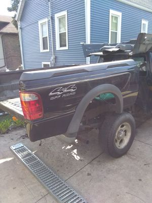 2001 Ford ranger XLT bed for Sale in Cicero, IL