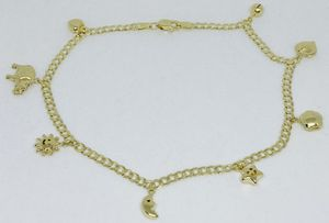 Cuban Italian anklet/bracelet for Sale in Woodstock, GA