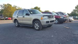 FORD EXPLORER 2004 XLT for Sale in Manassas, VA