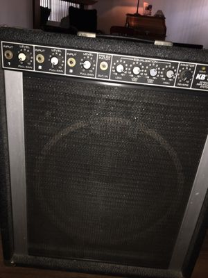 Peavey keyboard amp for Sale in Upland, CA