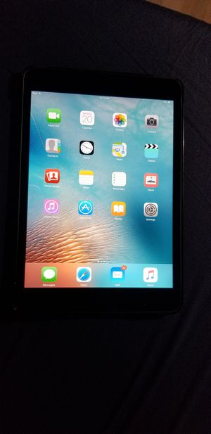 iPad mini 1 for Sale in Hemet, CA
