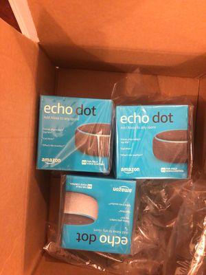Echo Dot for Sale in Hayward, CA