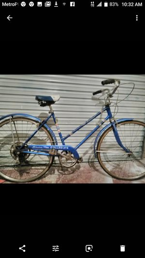 Vintage Schwinn 3-speed cruiser bike for Sale in Salt Lake City, UT