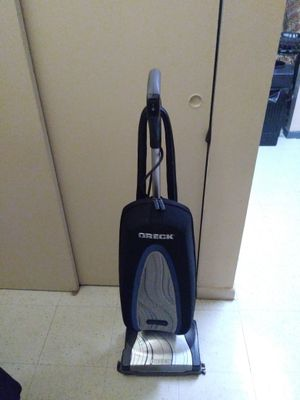 ORECK PILOT VACUUM for Sale in Philadelphia, PA