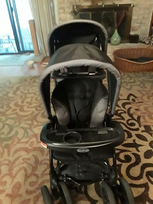 Baby Trend Sit and Stand Double Stroller for Sale in Austin, TX