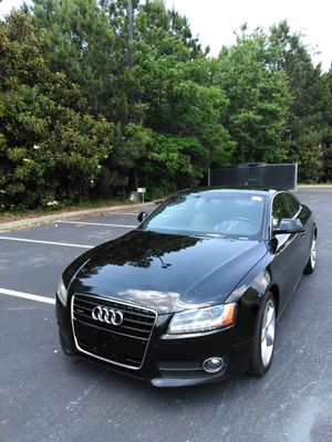 Audi A5 2009 for Sale in Atlanta, GA
