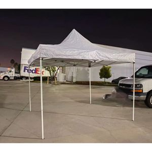 10'x10' Pop Up Canopy Tent for Sale in Diamond Bar, CA