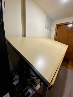 Drafting table for Sale in Brooklyn, NY