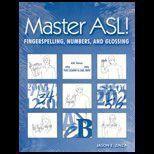 Master ASL! for Sale in Miami, FL