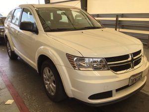 2014 Dodge Journey for Sale in Ontario, CA