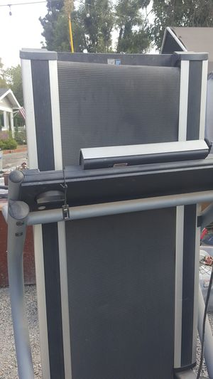 Treadmill for sale orditrak for Sale in Whittier, CA