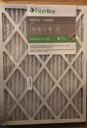 Furnace air filter for Sale in Cleveland, OH