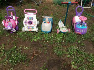 Kids toys starting at $5 for Sale in Denton, TX