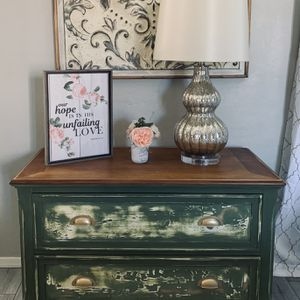 Farmhouse Vintage Dresser for Sale in Sun City, AZ
