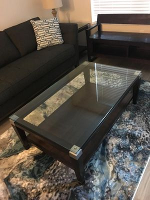 Center table for Sale in Riverview, FL