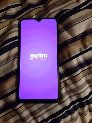 Metro Samsung Galaxy a 20 for Sale in Columbia, MO