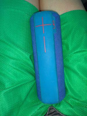 UE Boom 2 Bluetooth Speaker for Sale in Spring, TX
