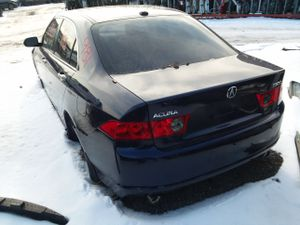 Selling Parts for 06 Acura TSX for Sale in Warren, MI