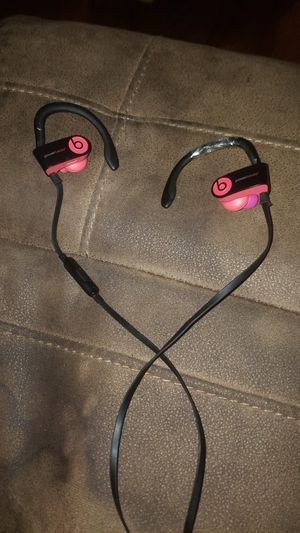 Dre beats 3rd edition wireless headphones for Sale in Central Falls, RI