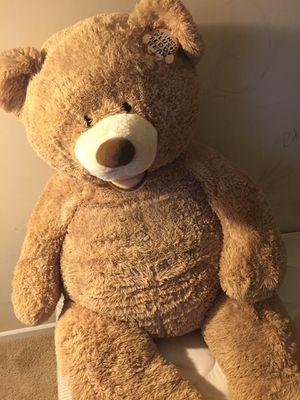 "Teddy Bears Big size 53"" plus for Sale in Ann Arbor, MI"