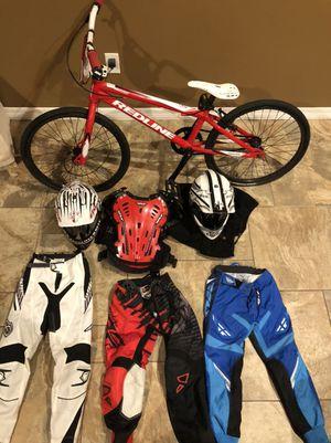 Redline bmx bike for Sale in Clearwater, FL
