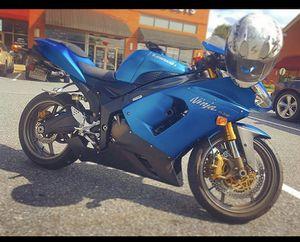 Ninja 636 for Sale in Frederick, MD