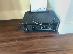 Epsom Printer with WiFi for Sale in San Antonio, TX