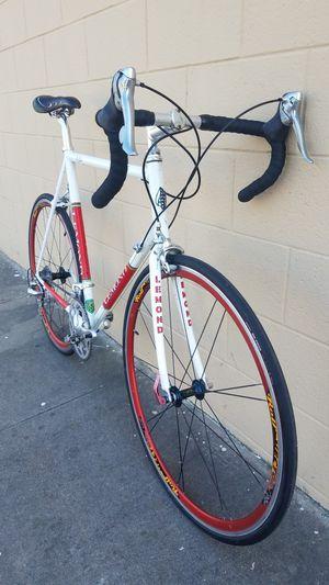 LEMOND ZURICH ROAD BIKE (large frame) for Sale in Escondido, CA