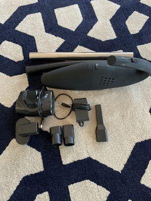 Handheld vacuum, hand vacuum cordless for Sale in Park Ridge, IL