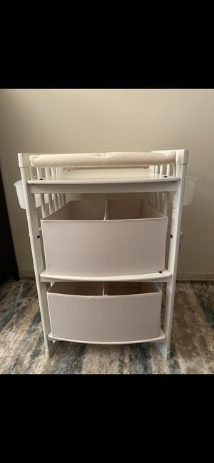 Stokke Baby Changing Station for Sale in Scottsdale, AZ