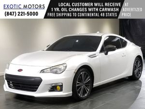 2014 Subaru BRZ for Sale in Rolling Meadows, IL