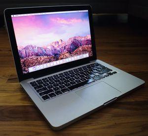 """13"""" Macbook Pro in Excellent Condition for Sale in Bridgeport, CT"""