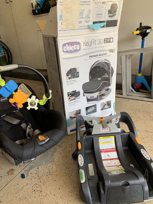 Chicco Keyfit 30 for Sale in Montclair, CA