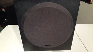 Polk Audio Powered Subwoofer for Sale in CARPENTERSVLE, IL